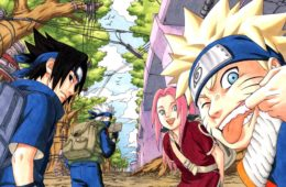 Eredità Naruto 1