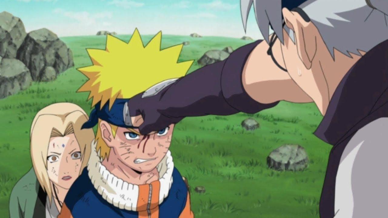 Eredità Naruto 5