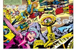 Eterni Marvel 1
