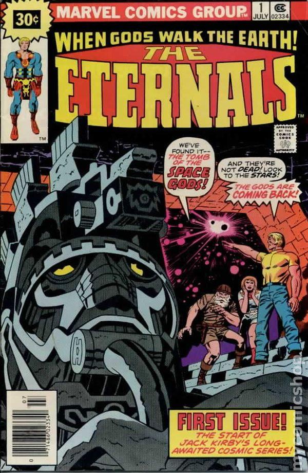 Eterni Marvel 6