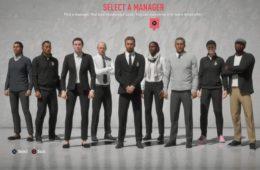 FIFA20 Career Mode