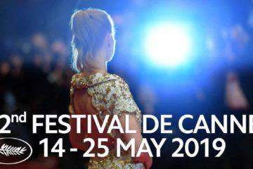Festival di Cannes 2019