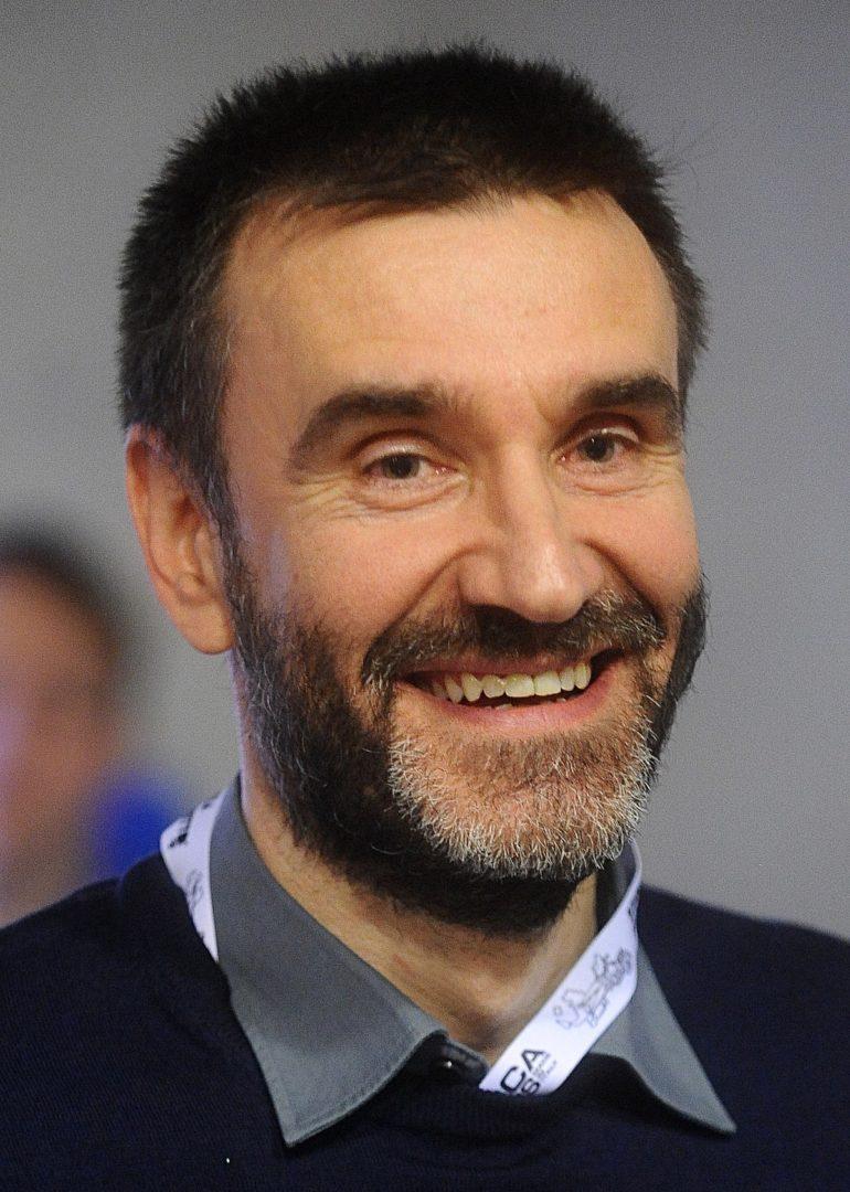 Francesco Artibani Intervista 2