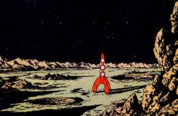 Fumetti Luna 1