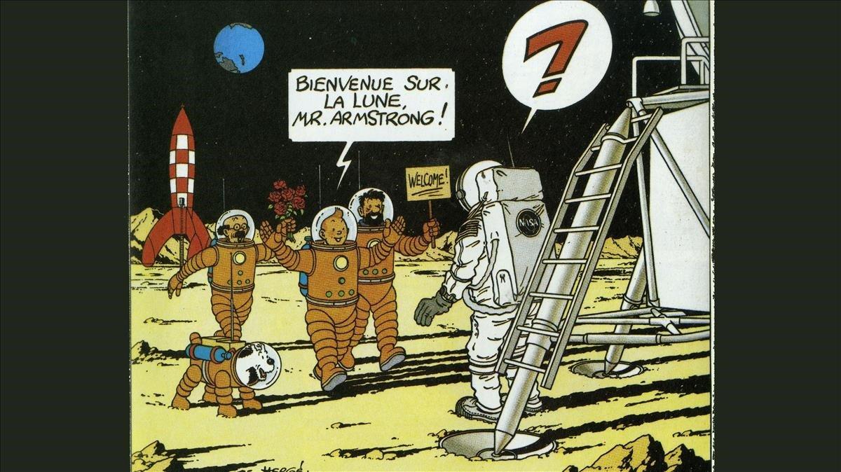Fumetti Luna 2