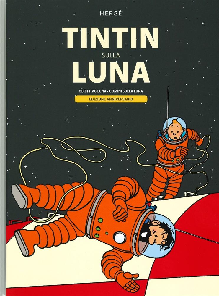 Fumetti Luna 3