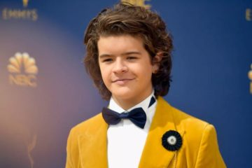 Gaten Matarazzo Stranger Things