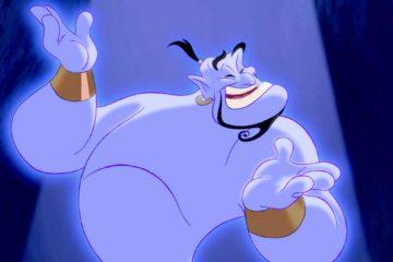 Genio Aladdin