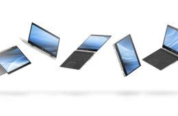 HP ProBook x360 440 G1_Dancing Modes