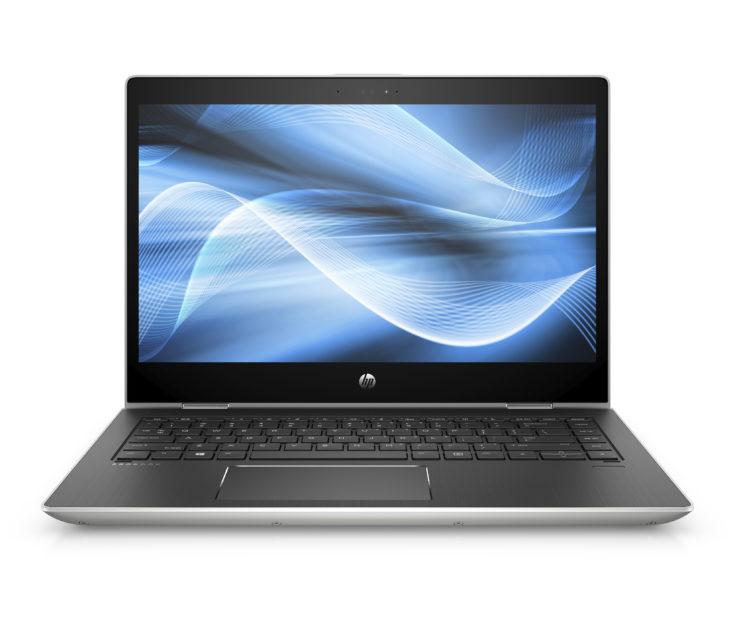 HP ProBook x360 440 G1_Front