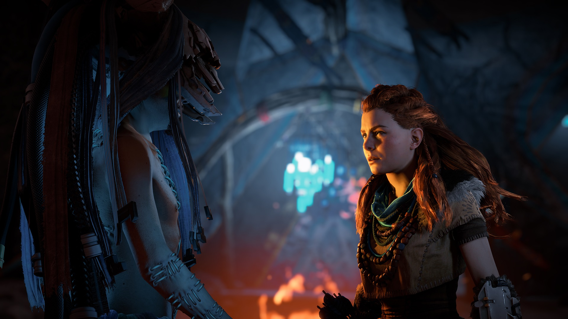 horizon-zero-dawn-the-frozen-wild-recensione