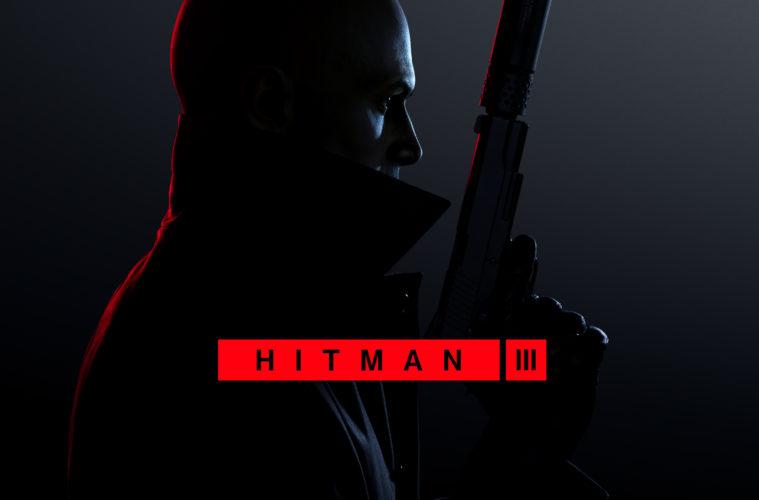 Hitman 3 gameplay