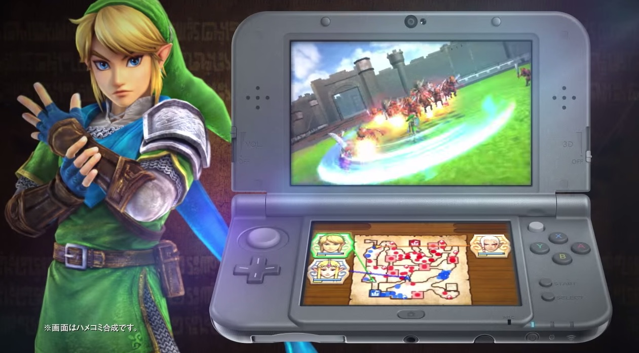 Hyrule-Warriors-3DS-1