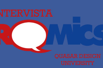 intervista quasar