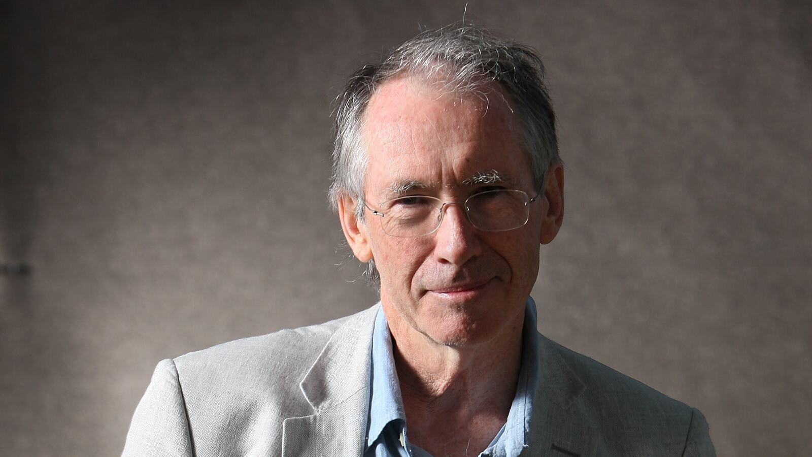 Ian McEwan fantascienza