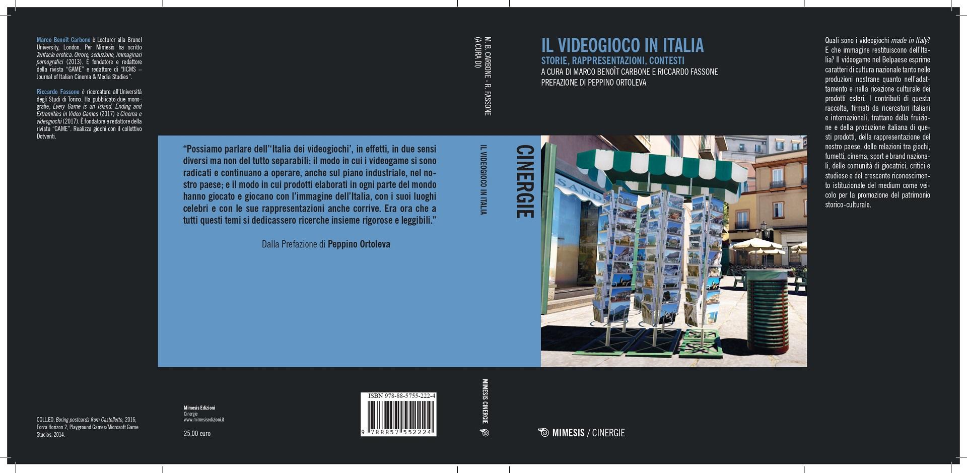 videogioco in italia