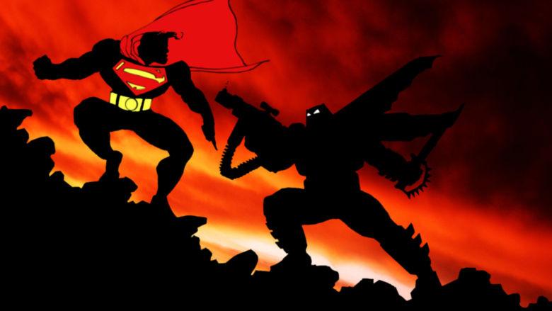 Img. BAT VS SUP