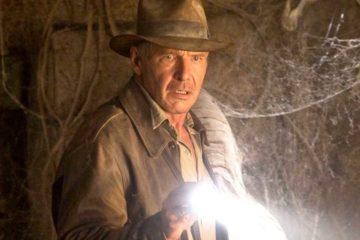 Indiana Jones Sceneggiatore