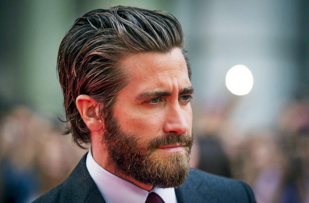 festa cinema roma intervista jake gyllenhaal