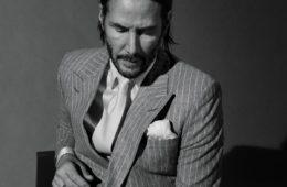 Keanu Reeves amato