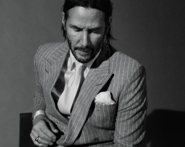 Keanu Reeves amato