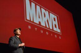 Kevin Feige Marvel