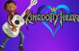 Kingdom Hearts Union Coco