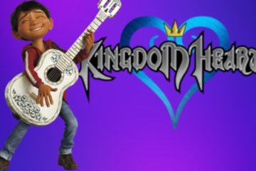 Kingdom Hearts Union Coco