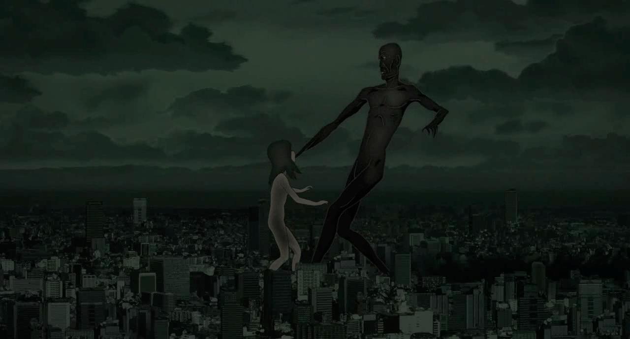 Kon Satoshi 3