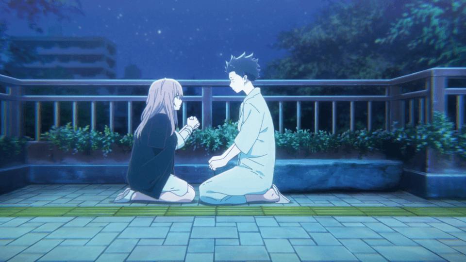 Kyoto Animation top