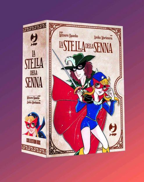 La Stella Della Senna