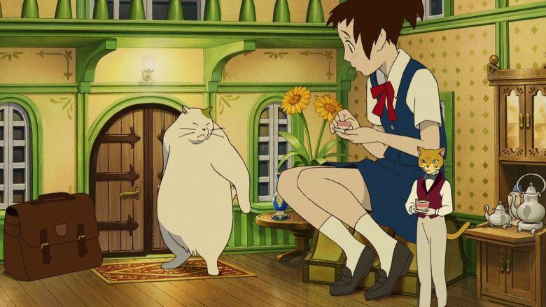 La-ricompensa-del-gatto-2002-Studio-Ghibli-Neko-no-ongaeshi-02