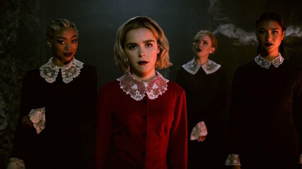 Le Terrificanti Avventure di Sabrina 2