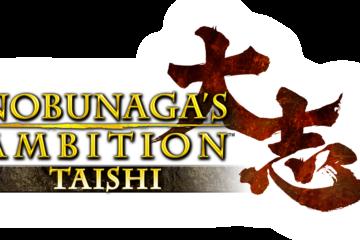 Logo nobunaga's ambition