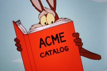 Looney Tunes armi