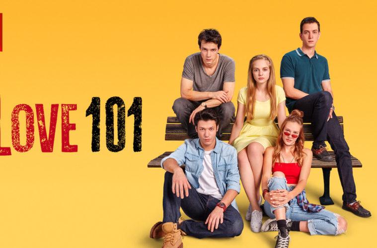 Love 101 Netflix