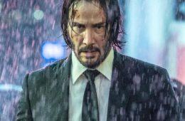 Marvel Keanu Reeves Eternals