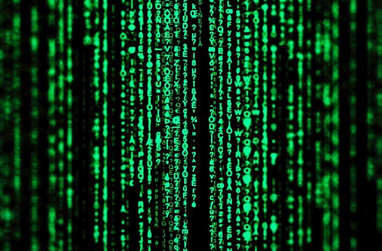 Matrix reboot