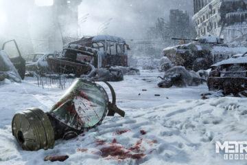 4a games Metro Exodus