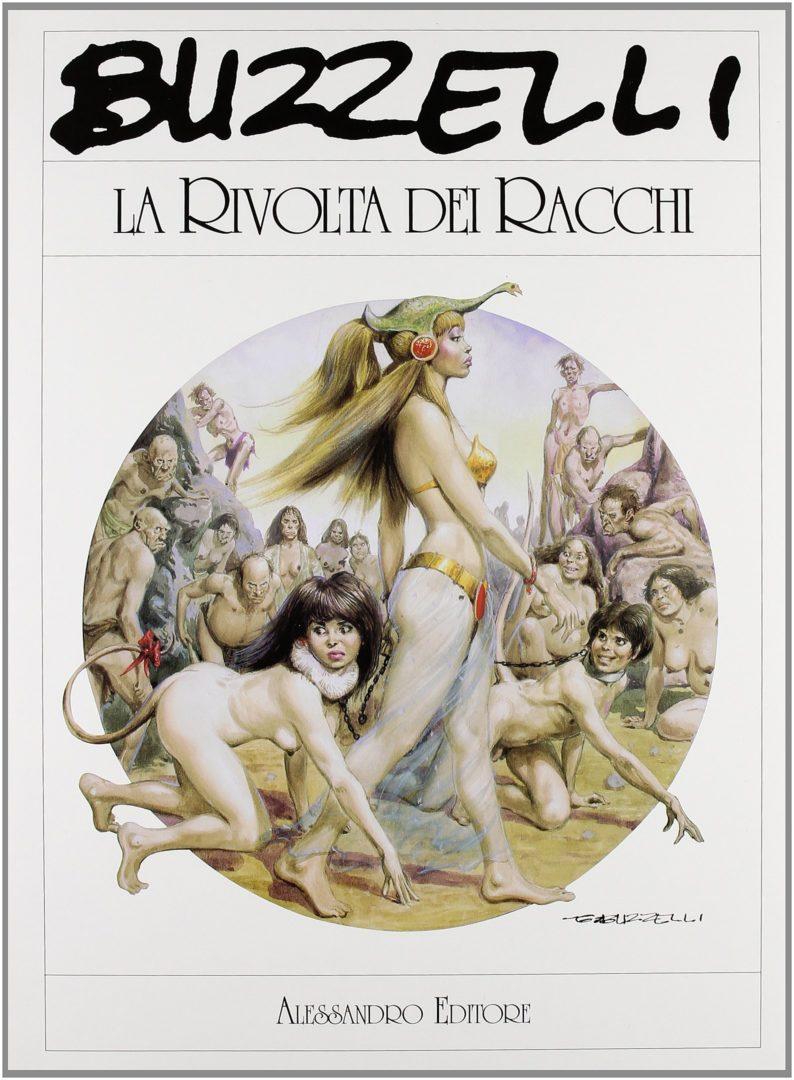 Migliori graphic novel italiane