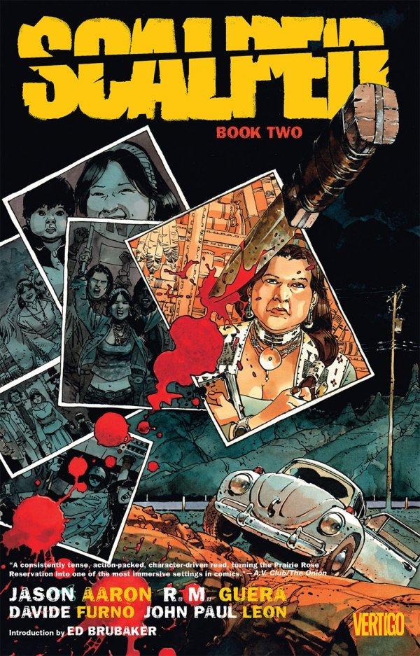 Migliori fumetti Vertigo 6
