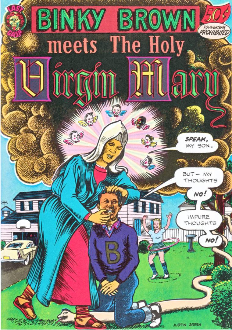 Migliori graphic novel americane 3