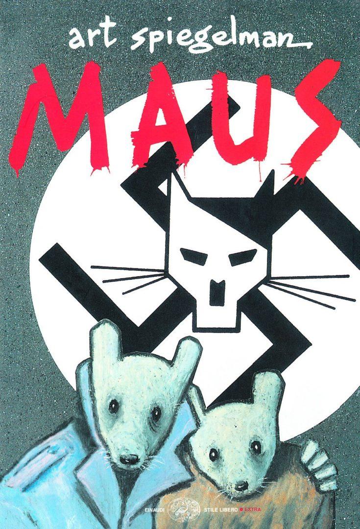 Migliori graphic novel americane 6