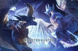 Monster Hunter Iceborne PC