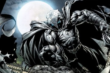 Moon Knight Mohamed Diab