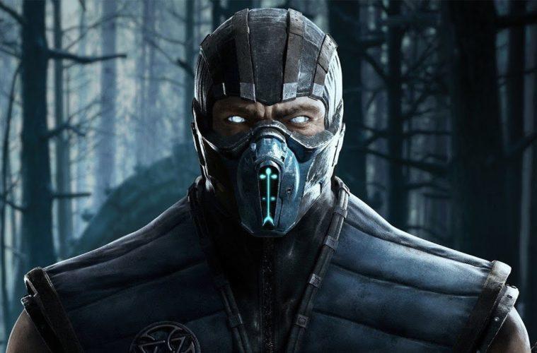 Mortal Kombat James Wan
