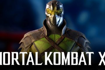 mortal kombat 11 Radio 105