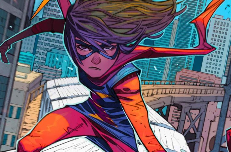 Ms. Marvel Film 1