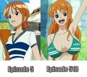 Nami breast conundrum