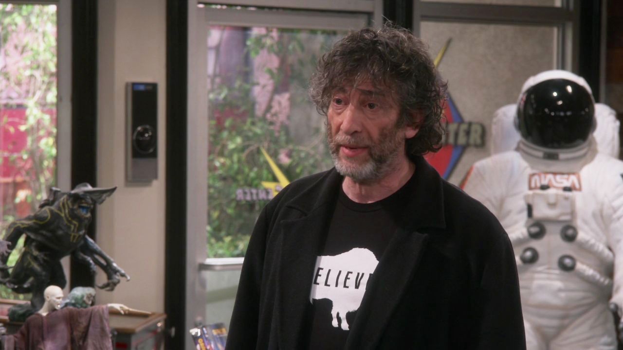 Neil Gaiman Fumetti 2